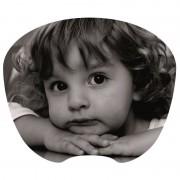 Tapis souris décor enfant extra fin surface rapide souris optique