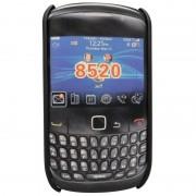 Protection silicone noir pour BLACKBERRY 8520 CFPRB8520SOBK