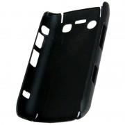 Protection silicone noir pour BLACKBERRY 9700 CFPRB9700SOBK
