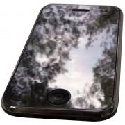 Film de protection clair avec chiffon pour iPhone 3G 3GS