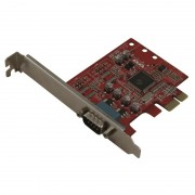 Carte PCI Express 1x 1 port RS 422 / 485