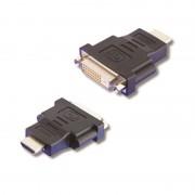 Adaptateur HDMI mâle / DVI-D femelle