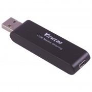 Adaptateur USB 2.0 PC à USB TV