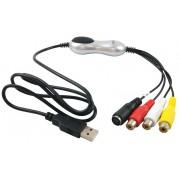 Convertisseur audio & vidéo analogique sur port USB 2.0