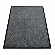 Tapis anti poussière pro gris antracite PP 0,90 x 1,20m