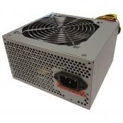 Alimentation ATX double ventilateur PFC actif 450w