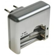 Chargeur rapide et compact de piles NiMH