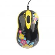 Mini souris optique USB ALOHA double clic