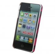 Coque Féline pour iPhone 4/4S - Blister Waytex