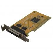 Carte PCI 2 ports série Low Profile Sunix 5037AL