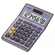 Calculatrice de bureau CASIO 8 - MS80VER