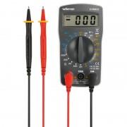 Multimètre numérique 10 A 17 gammes