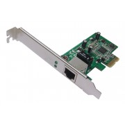 Carte PCI EXPRESS Gigabit 32 Bits REPOTEC