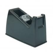 Dévidoir de ruban adhésif de bureau pour 15 à 19mm x 33mètres