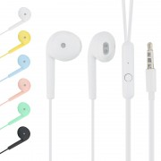 Ecouteurs / Kit main libre avec micro Multi-couleurs