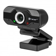 Webcam HD 1920x1080p 30fps grand angle 120° USB 2,0, Micro