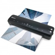 Plastifieuse Pro A3, A4, A5, A6, A7 jusqu'à 2 x 125 mic WAYTEX